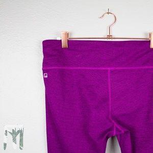 Fabletics Women's Med High Waisted Salar leggings